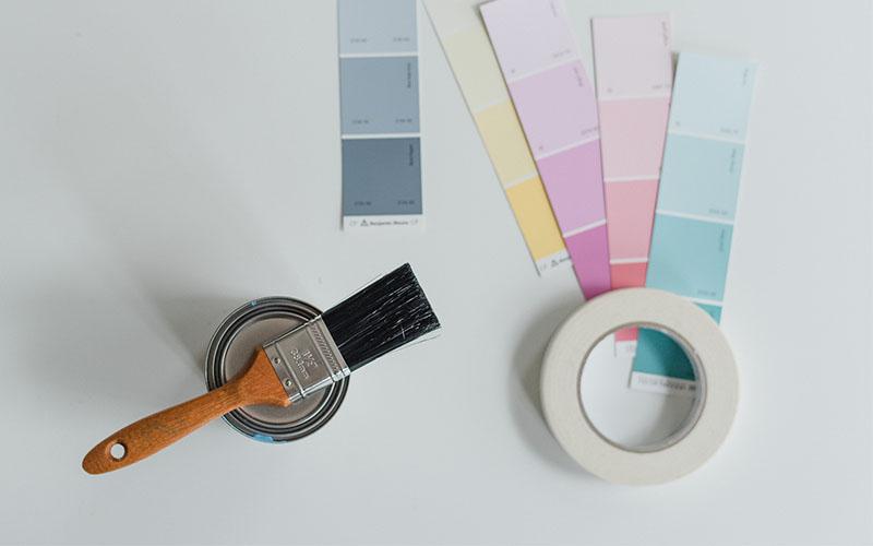 que pintamos tienda online de pintura
